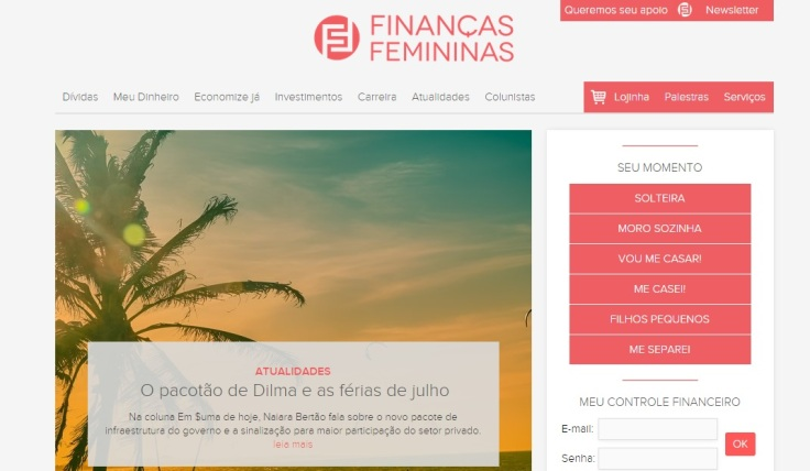 Finanças Femininas post 23