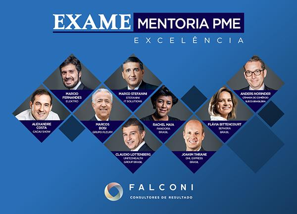 exame mentoria