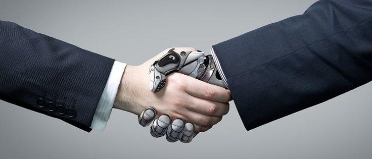 Robô Advogado 2