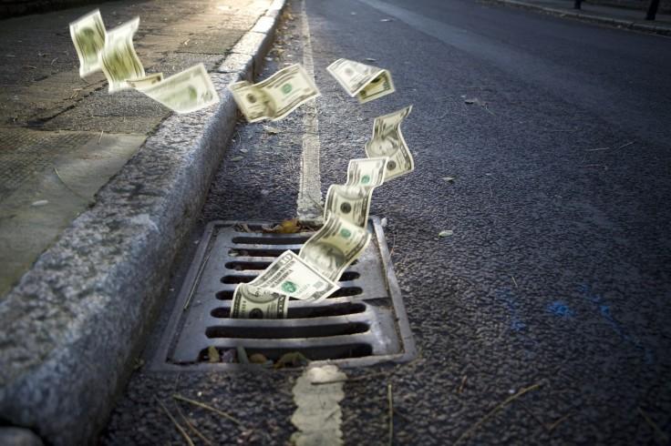 ralo financeiro